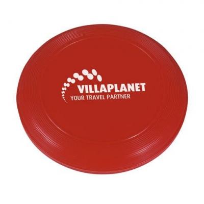 Mainos- ja promotuotteet - Muovinen frisbee