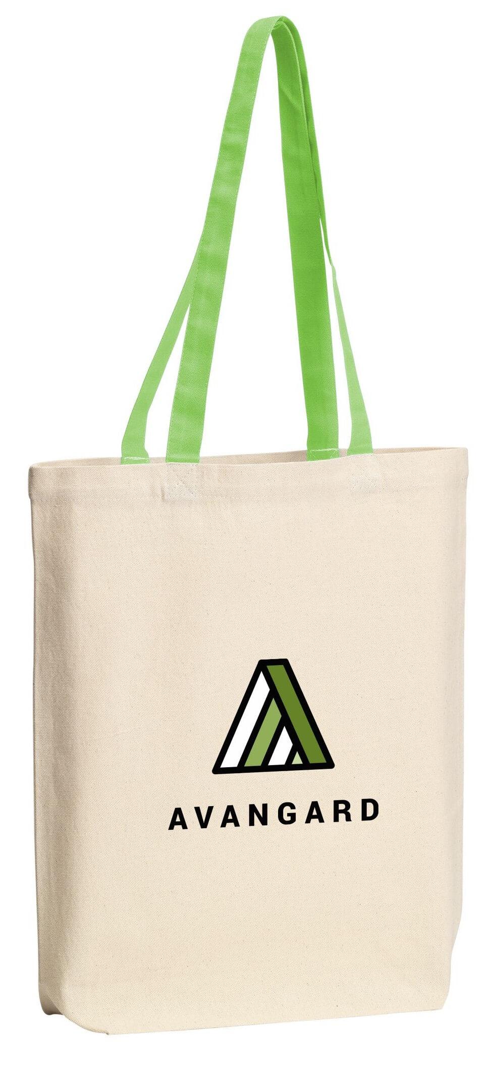 Kassit ja laukut omalla logolla - Kestävä ostoskassi laadukkaasta puuvillakankaasta.