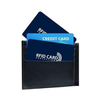 RFID kortti
