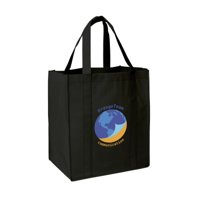 Kassit ja laukut omalla logolla - Kestävä ja tilava kuitukangaskassi