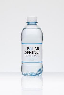 Kotimainen mainosvesi