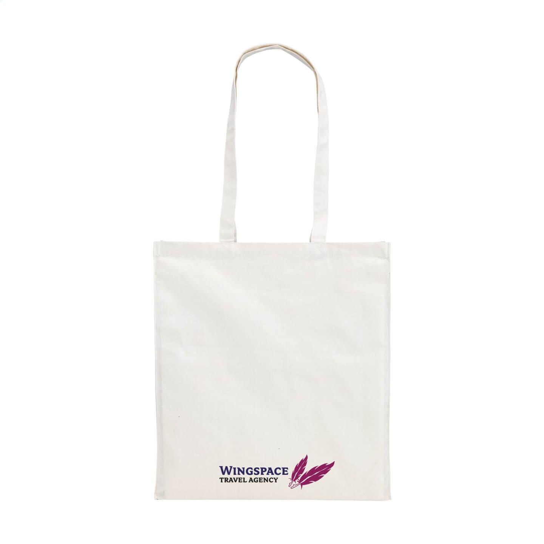 Natural Square Bag 3680