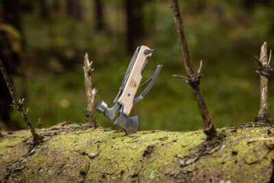 Orrefors Hunting monitoimityökalu