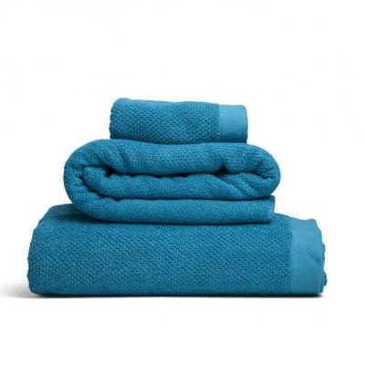 Tekstiilit - Puuvilla/pellavapyyhesetti
