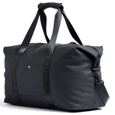 Vapaa-aika - Tyylikäs PU nupukkinahasta valmistettu laukku