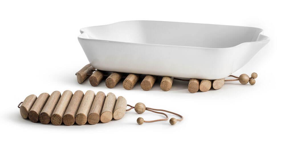 Koti ja keittiö - Tamminen Oak pannunalunen