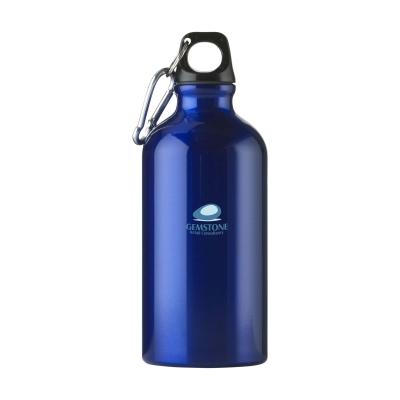 Vapaa-aika - Alumiininen Aquabottle juomapullo