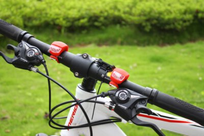 Polkupyörän valo