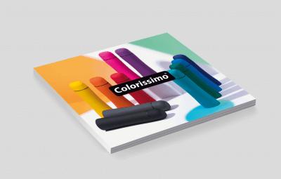 Avaa kuvasto Colorissimo 2019