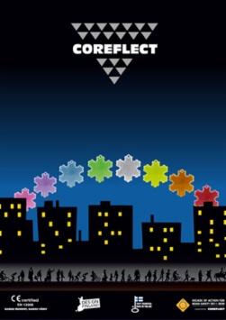 Lataa Coreflect-kuvasto tästä