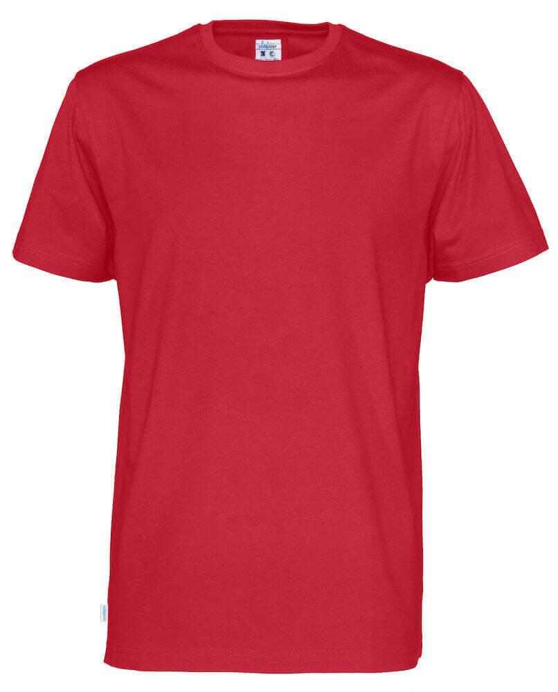 Cottover t-paita