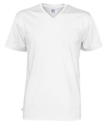 Cottover t-paita, v-aukko