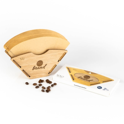 Koti ja keittiö - Suodatinpussitelineemme on kahvin ystävän kätevä apuri