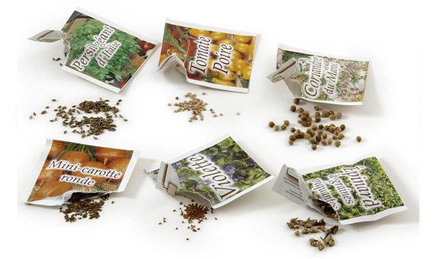 Ekologiset tuotteet - Tehokas ja huomiota herättävä mainoslahja.
