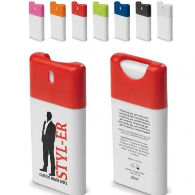 Mainos- ja promotuotteet - Käsidesi miellyttävällä tuoksulla