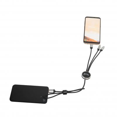 LED-kaapeli 3in1