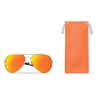 Vapaa-aika - Tredikkäät aurinkolasit