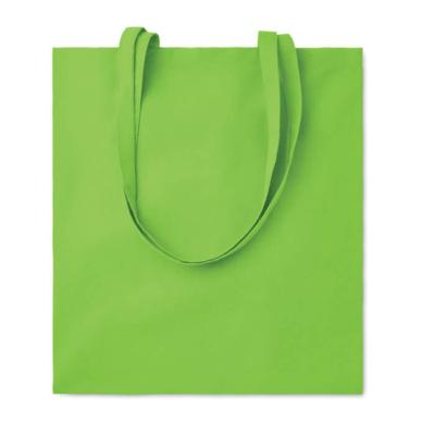 Kassit ja laukut omalla logolla - Puuvillakassi 180g/m2