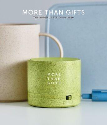 Avaa kuvasto More Than Gifts 2020