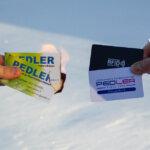 Käyntikortille lisäarvoa RFID-suojalla