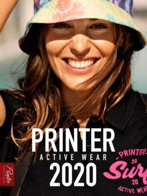 Avaa kuvasto Printer Active Wear 2020