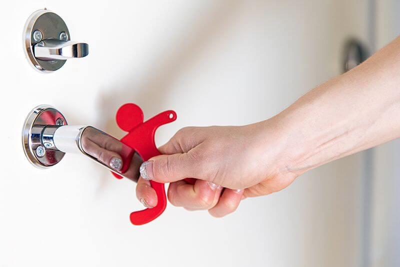 Hygienic Human -avaimenperä