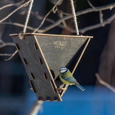 Linnun ruokinta-automaatti