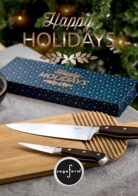 Avaa kuvasto Sagaform - Happy Holidays
