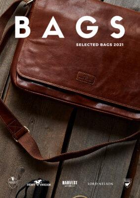 Avaa kuvasto Selected Bags 2021