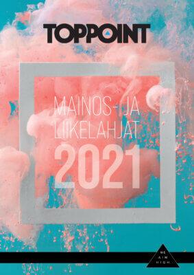 Avaa kuvasto Toppoint - Mainos- ja liikelahjat 2021