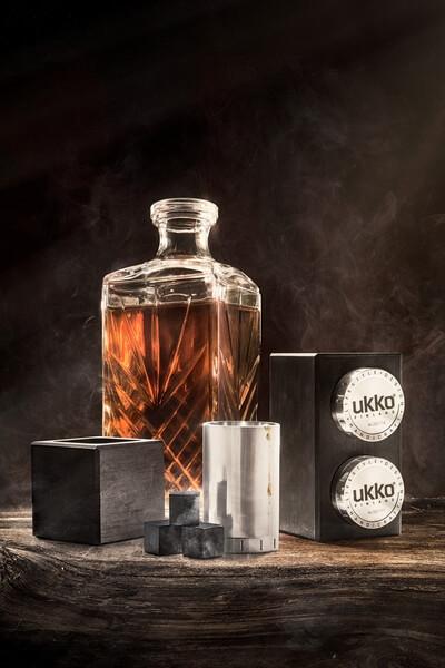 Merkkipäivä lahjat - Nauti viskisi tyylillä