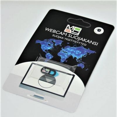 Webkamera suoja